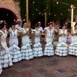 el mejor coro rociero para bodas en madrid cordoba andalucia