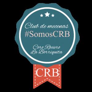 club de mecenas #somosCRB coro rociero borriquita
