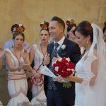 boda coro rociero cordoba