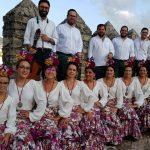 coro rociero borriquita bodas