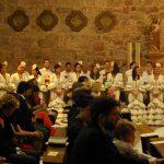 coro rociero para boda